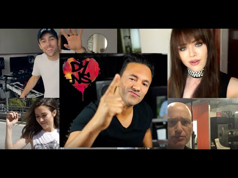 RedOne - Don't You Need Somebody (Video Teaser) feat. Max Schneider, Howie Mandel & More!