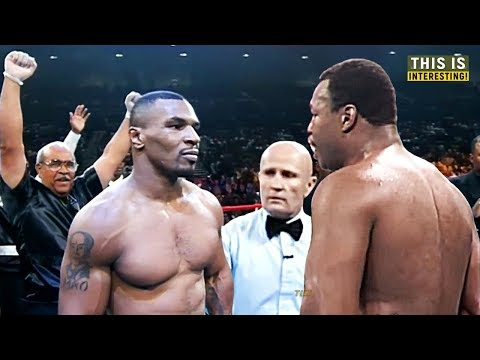 Download How Mike Tyson avenged Muhammad Ali
