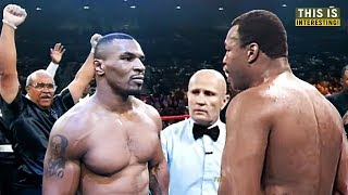 Video How Mike Tyson avenged Muhammad Ali MP3, 3GP, MP4, WEBM, AVI, FLV Juni 2019