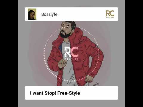 I Want Stop Freestyle 🔥🔥🔥🔥🔥💯💯💯