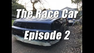 Episode 2 of the Race Car Series