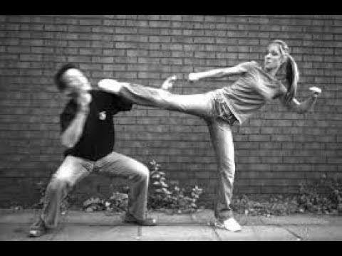 Aikido vs Wing Chun and Knife sparngg (спарринги и ножевые бои) 18.01.19