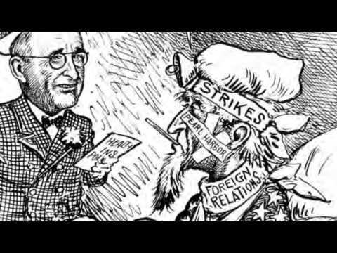 A History of Health Care Reform Through Political Cartoons