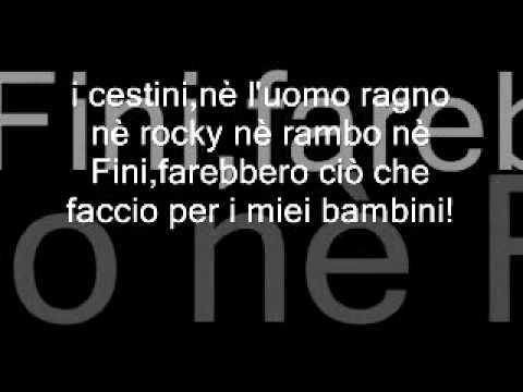 , title : 'CapaRezza-eroe(with lyrics\con testo!)'