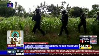 Video 6 Jenazah Terduga Teroris Tiba di RS Bhayangkara MP3, 3GP, MP4, WEBM, AVI, FLV November 2018
