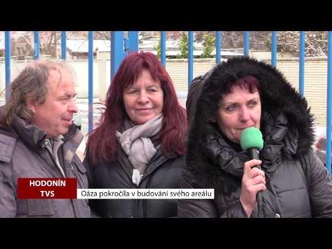 TVS Hodonín - 5. 1. 2019