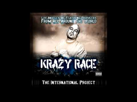 Krazy Race - Gladiators feat. Abusivo (prod MCM)