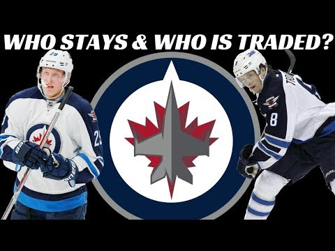 What's Next For The Winnipeg Jets? 2019 Off Season Plan