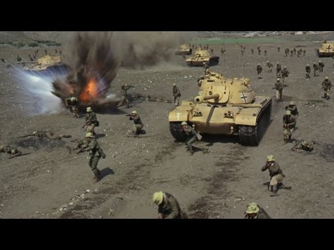 Top Movies - We haven't seen another war like it, and hopefully we never will; but it did inspire some fantastic films. Join http://www.WatchMojo.com as we count down our...