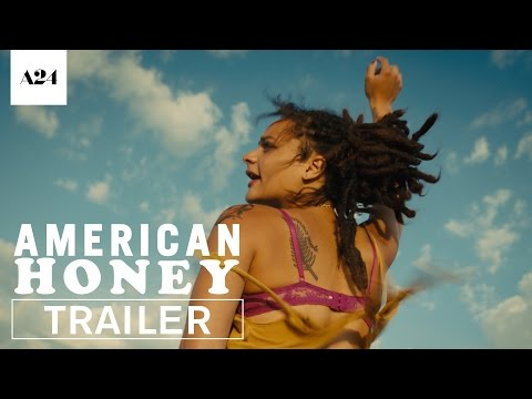 American Honey (Trailer)