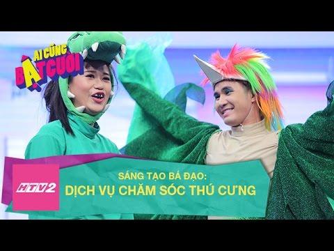 Hài kịch Trường Giang Huỳnh Lập - Ai cũng bật cưới tập 28