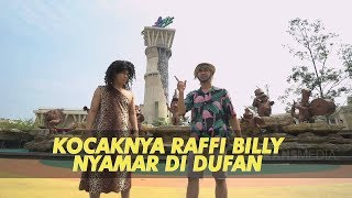 Video RAFFIBILLY - Kocak Banget Raffi dan Billy Nyamar di Dufan (7/7/19) Part 1 MP3, 3GP, MP4, WEBM, AVI, FLV September 2019