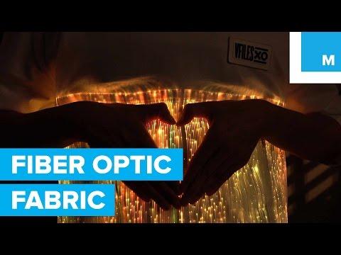 Onko LED-vaatteissa bilevaatteiden tulevaisuus – nämä ovat todella huikeita!