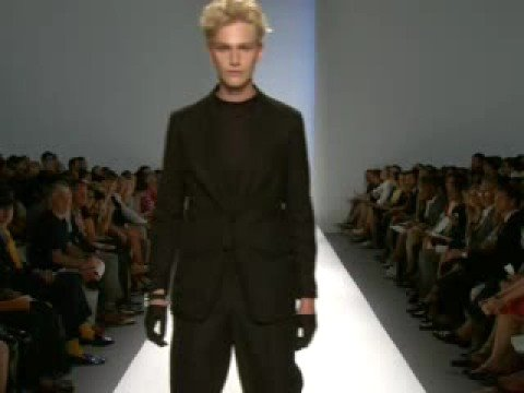 Video | Duckie Brown Spring 2009