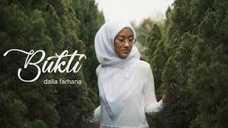 Video BUKTI - VIRGOUN (Dalia Farhana Cover) MP3, 3GP, MP4, WEBM, AVI, FLV Agustus 2018