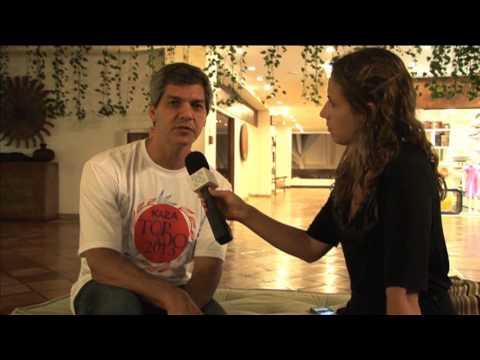 Bloco - 2 Casa e Cia em Comandatuba | Bahia Cobertura do Top 100 2013