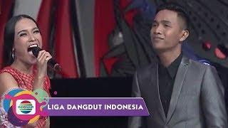 Video KEREN NIH! Duet Maria Calista dan Ridwan Bawakan Mardua Holong Buat 'Halak Hita' Bersorak-sorai MP3, 3GP, MP4, WEBM, AVI, FLV April 2018
