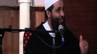 شرح حلية طالب العلم 11 بمسجد الهداية