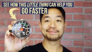 """Don't second guess yourself by trying to """"feel"""" if your motorized bike is performing well or if your engine is losing power. A speedometer is an easy setup to start diagnosing any 2-stroke or 4-stroke engine properly. For more parts, accessories, or engine kits- visit BikeBerry.com ►http://bit.ly/1FZ8nPpSocial Media:Facebook ► http://on.fb.me/1wWG4fDInstagram ► http://bit.ly/1aM3WxZTwitter ► https://twitter.com/bikeberrycomEverything you need to make your own Motorized Bicycle."""