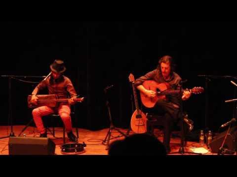 Improvisation – Titi Robin et Mehdi Nassouli @ if Casablanca – Les Nuits du Ramadan