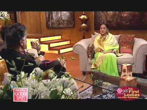 Padmini Devi: Living a fairytale life (Jaipur)