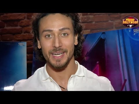 Tiger Shroff Reacts On Him Calling Actresses Paddi