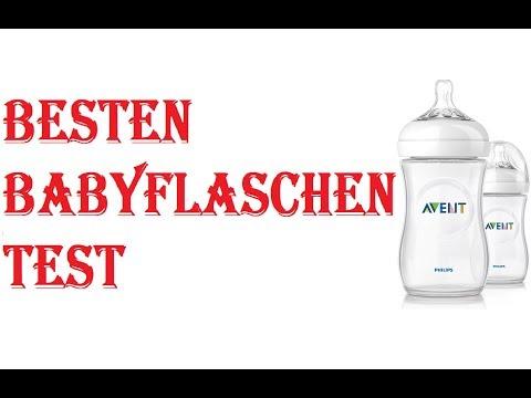 Die 5 Besten Babyflaschen Test 2019