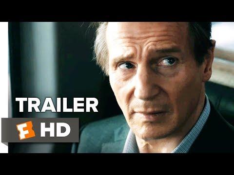 The Commuter International Teaser Trailer #1 (2018)   Movieclips Trailers