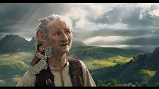 Nonton Disney's The BFG - Official Trailer 2 Film Subtitle Indonesia Streaming Movie Download