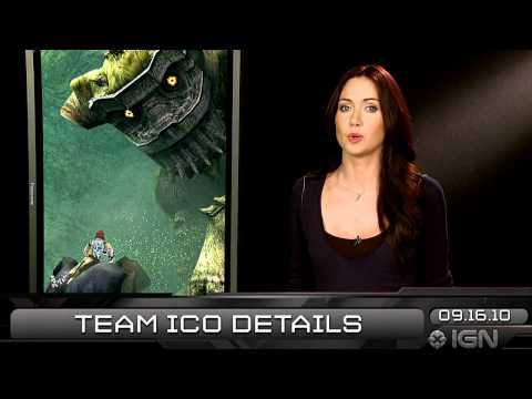 preview-PSP2 Rumor & New Kinect Games - IGN Daily Fix, 9-16 (IGN)