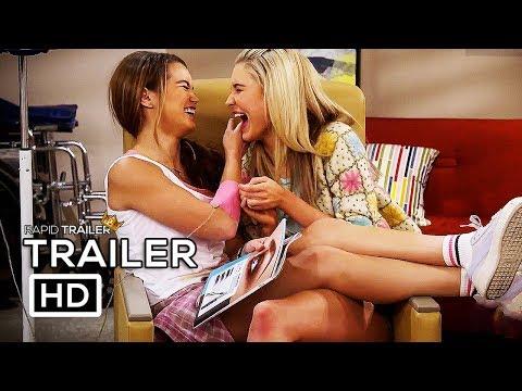 ALEXA AND KATIE Official Trailer (2018) Netflix Comedy Series HD