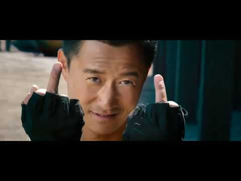 Download WOLF WARRIOR 2 | Direct Download Link | Full HD
