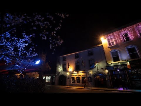 Wideo Rowan Tree Hostel