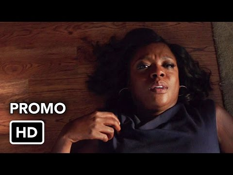 How to Get Away with Murder Season 3B (Teaser)