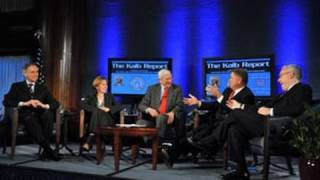 The Kalb Report -- Down to the Wire: Journalism in Crisis
