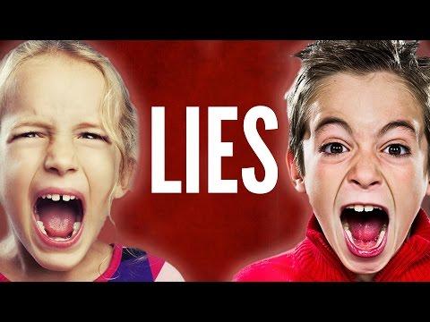 The Weirdest Lies Parents Tell Their Kids