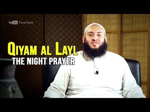 The Night Prayer (Qiyam al Layl) - Omer El Banna
