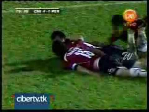 Las mejores jugadas y los goles de Arturo Vidal