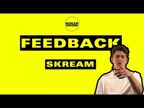 Skream Reacts To Throwing CDJs, Arctic Monkeys, Pillow Fights & More   FEEDBACK
