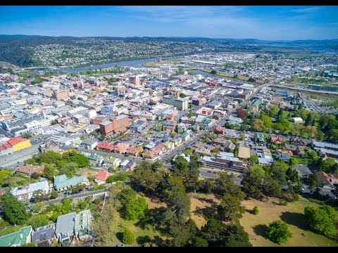 City of Launceston 2017-18 Proposed Annual Budget