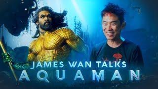 Film 'Aquaman' dari Kacamata Jason Wan
