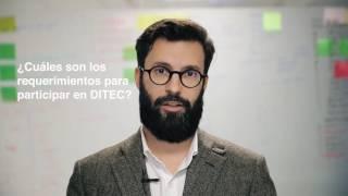 DITEC 01 VIDEO
