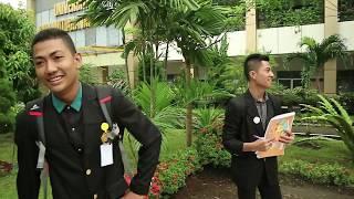 Video PKKMB USM INDONESIA 2017 MP3, 3GP, MP4, WEBM, AVI, FLV September 2017