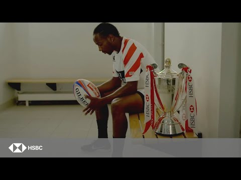 Carlin Isles – the world's fastest player
