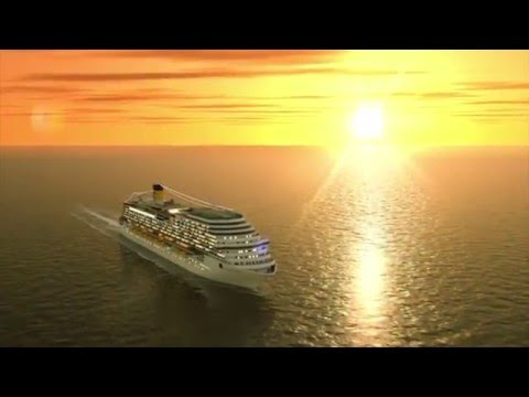 TTS Viajes - Cruceros Costa