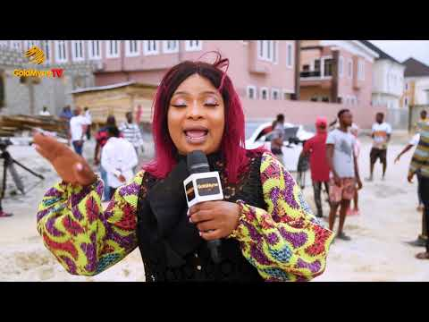 BEHIND THE SCENES OF 'OKO ORE MI' PRODUCED BY OLAIDE BAKARE