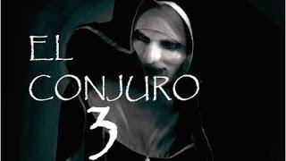 El Conjuro 3 Valak el Demonio del que sera basada la pelicula