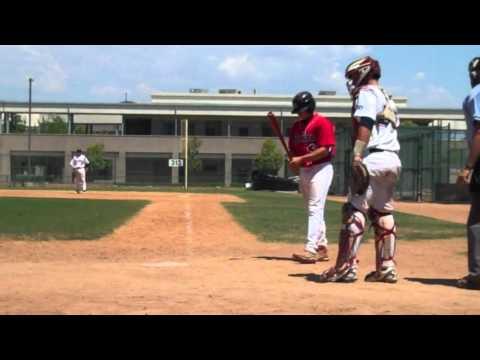 ABD Baseball Garrett Gomez