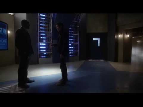 the flash Joe believes that Iris and Barry are meant to be together!