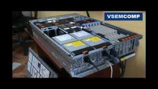Сервер IBM xSeries 366